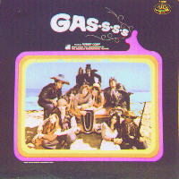 [Gas-s-s-s Cover]